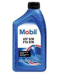 Mobil ATF D / M