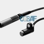 Sensor Speed Front (Capteurs de vitesse)